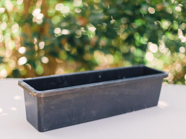 Choose Planter For Project