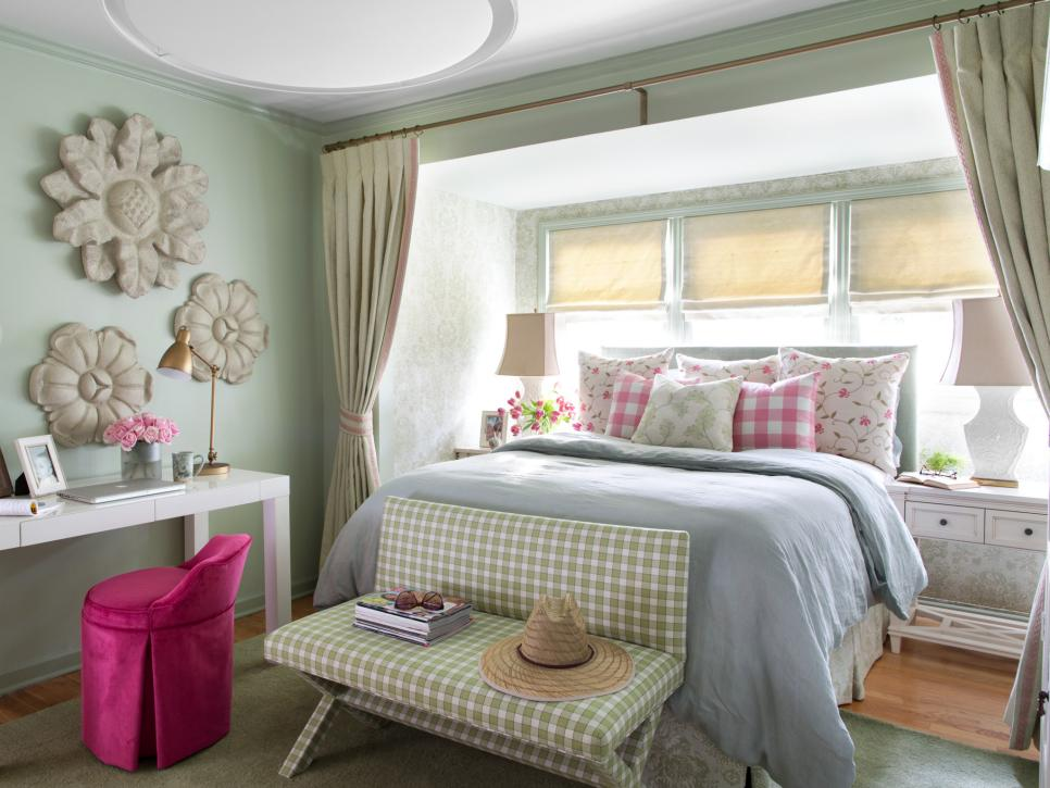 Shop This Look Cottage Style Bedroom Decorating Ideas