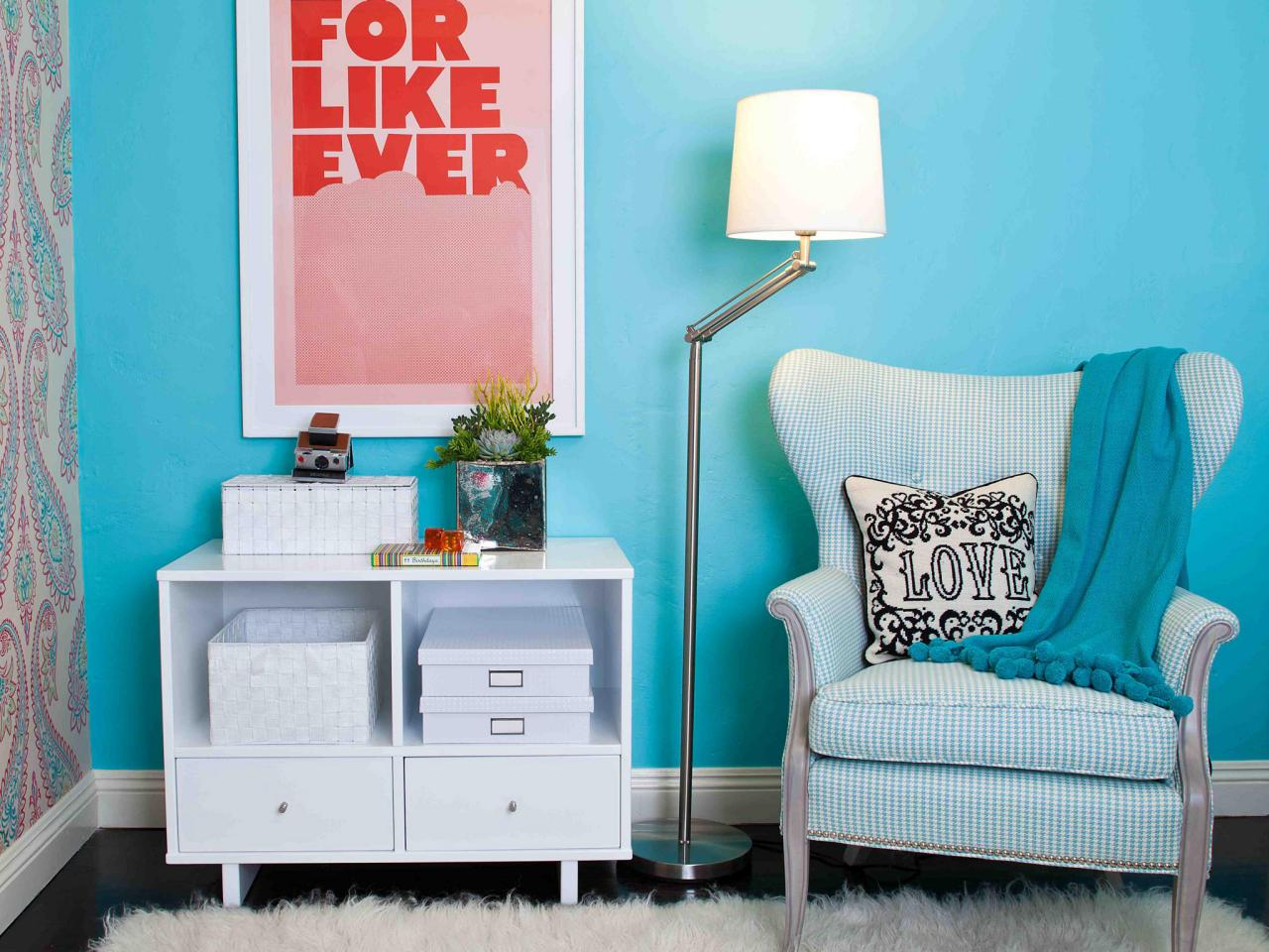 Best colors for master bedrooms hgtv New home furniture bekasi