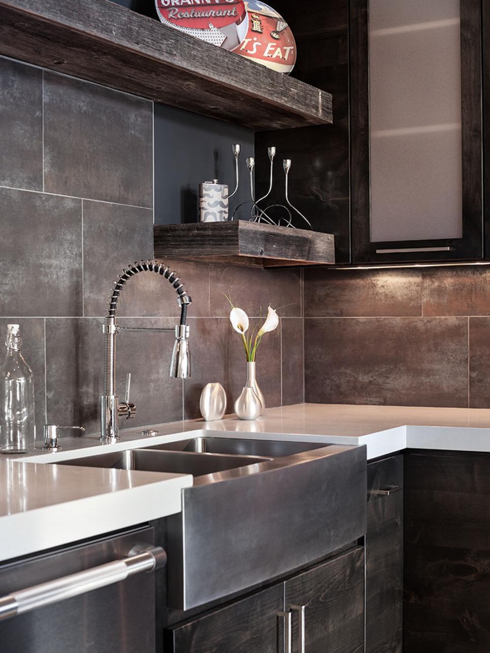 Fantastic Farmhouse Sinks: Apron-Front Sinks in Gorgeous ...