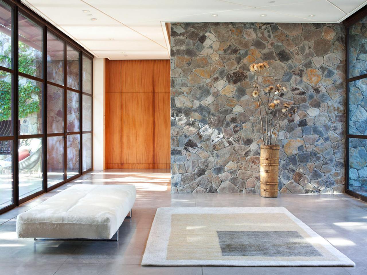 Foyer Interior Wall : Photo page hgtv