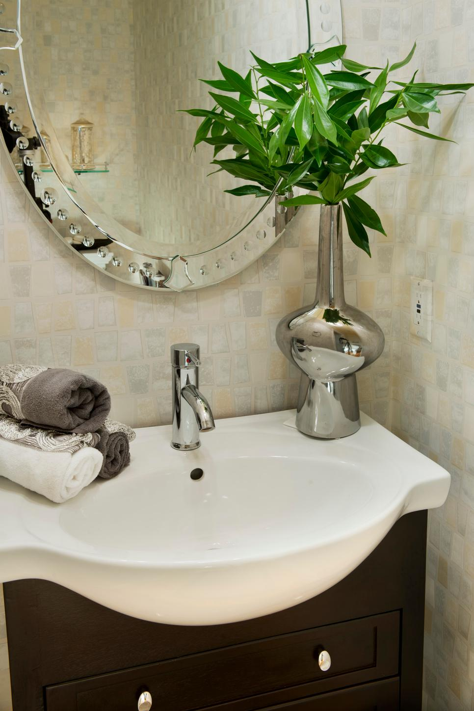 cheap bathroom remodeling ideas before and after bathroom remodels on a budget hgtv 9513