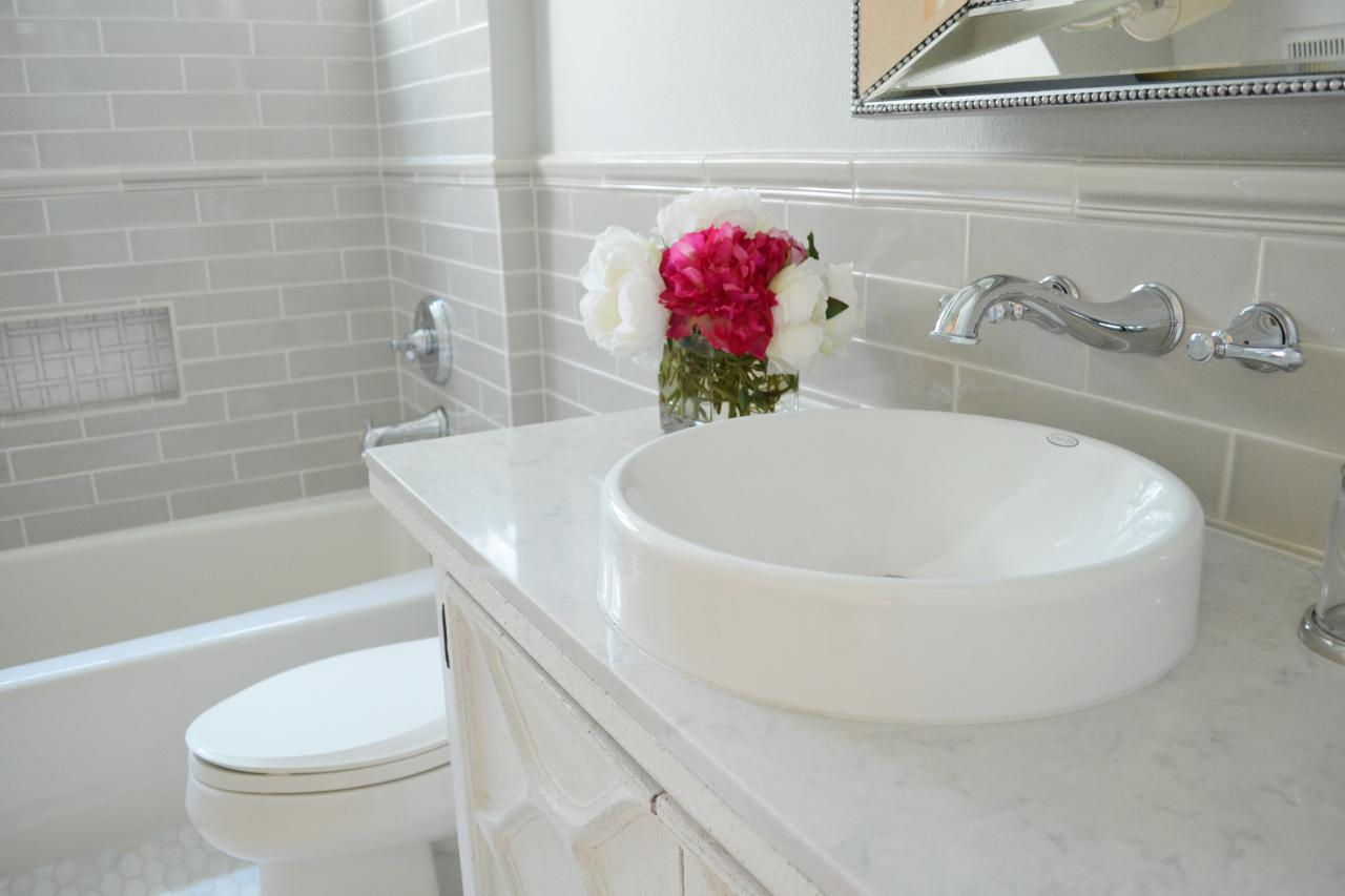 Small Space Bathroom Storage Ideas | DIY Network Blog: Made + Remade ...
