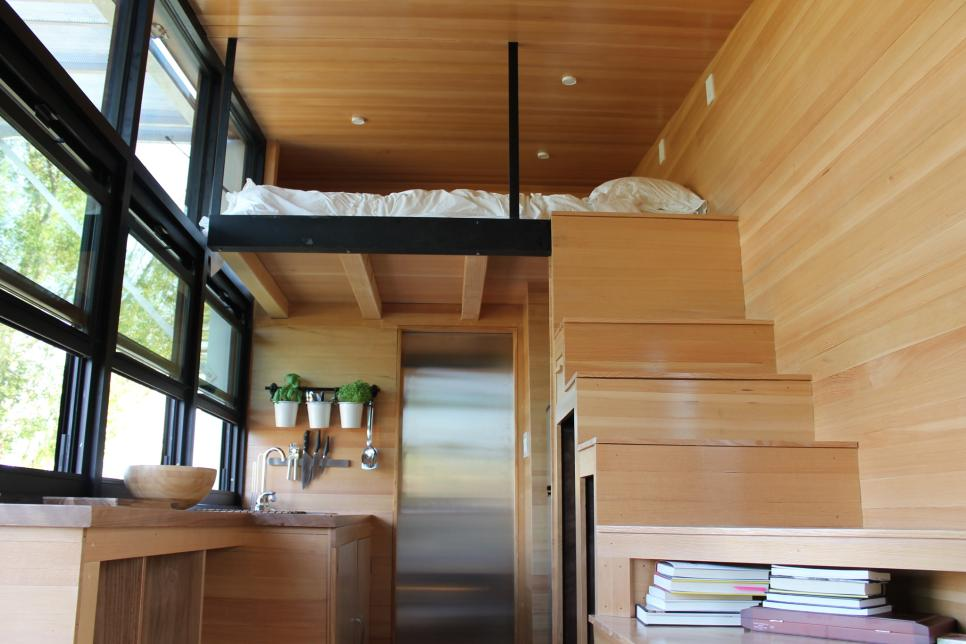 15 best life secrets tiny house dwellers know tiny house for Best tiny house designs