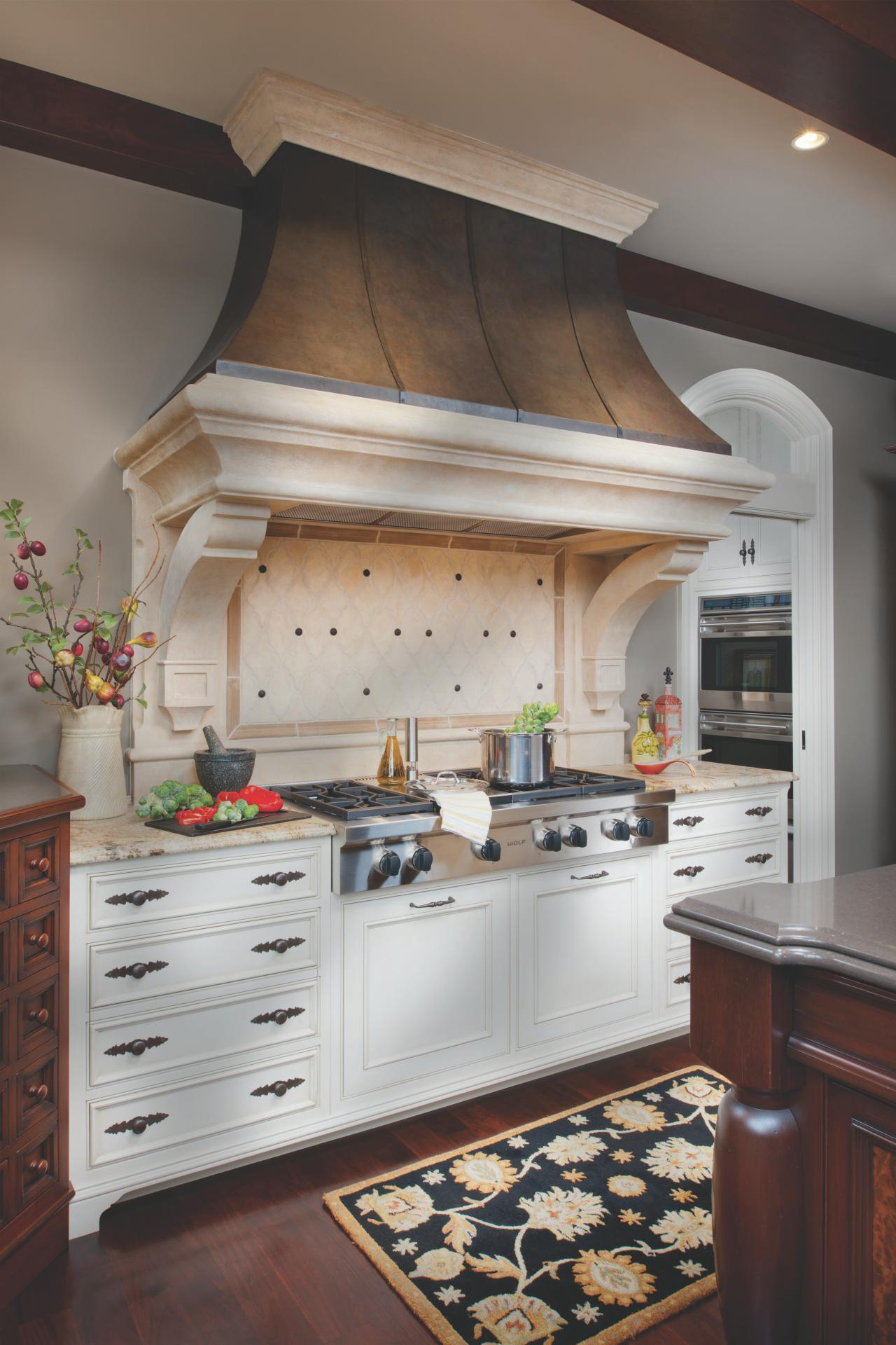 2016 NKBA Kitchen Trends