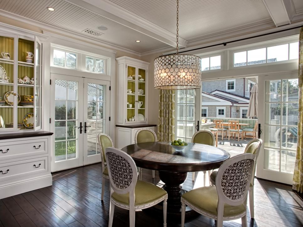 40+ Top Designer Dining Rooms