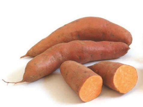 How to Plant and Grow Sweet Potatoes