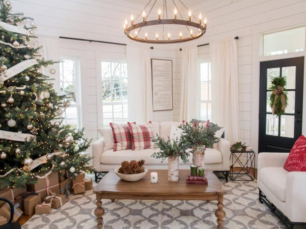 52 Christmas Tree Decorating Ideas To Try This Season Photos