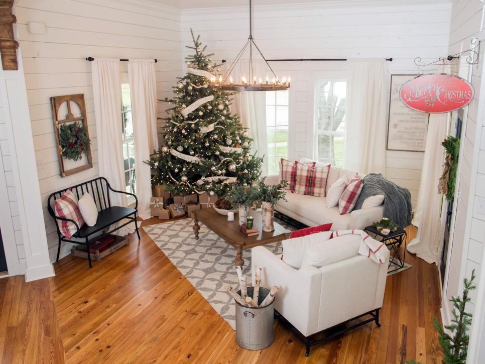 photo by rachel whyte - Magnolia Christmas Decor