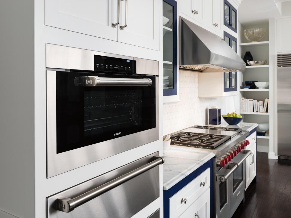48 Hot Kitchen Appliance Trends HGTV Awesome Design Kitchen Appliances