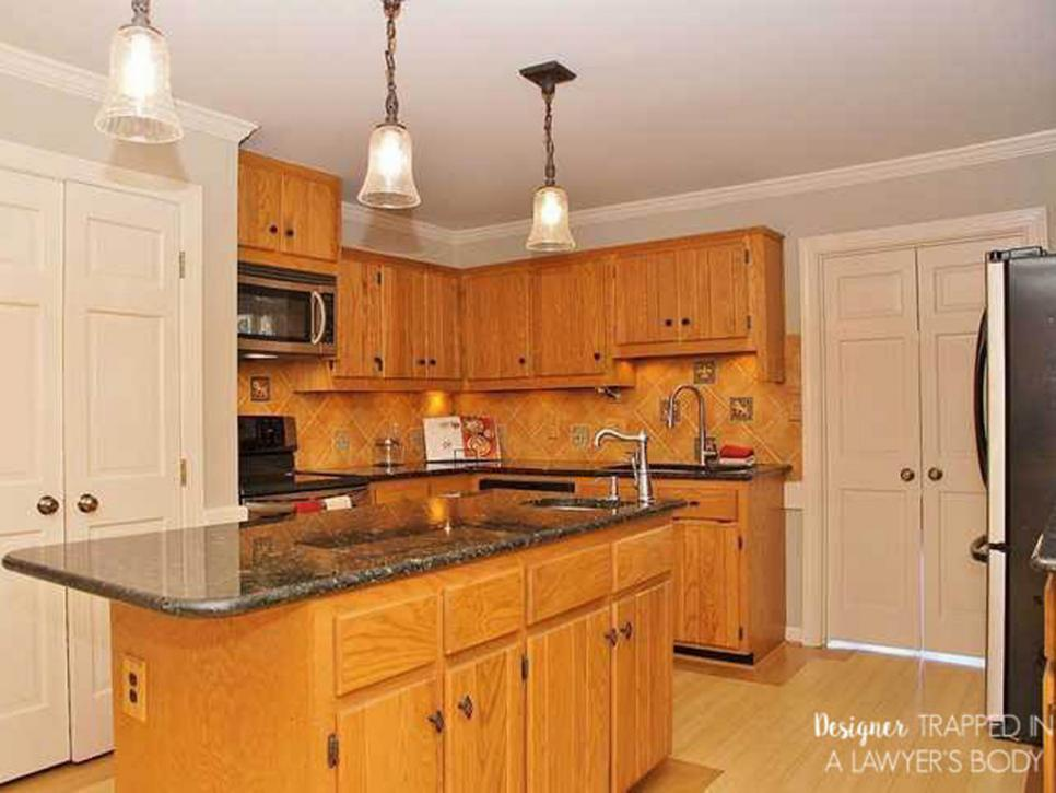 Before-and-After Kitchen Remodels on a Budget | HGTV
