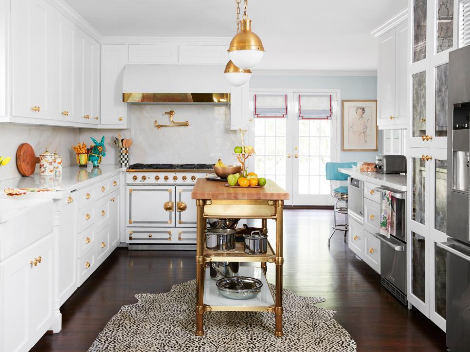 Gorgeous Kitchen Photos From HGTV Magazine | HGTV
