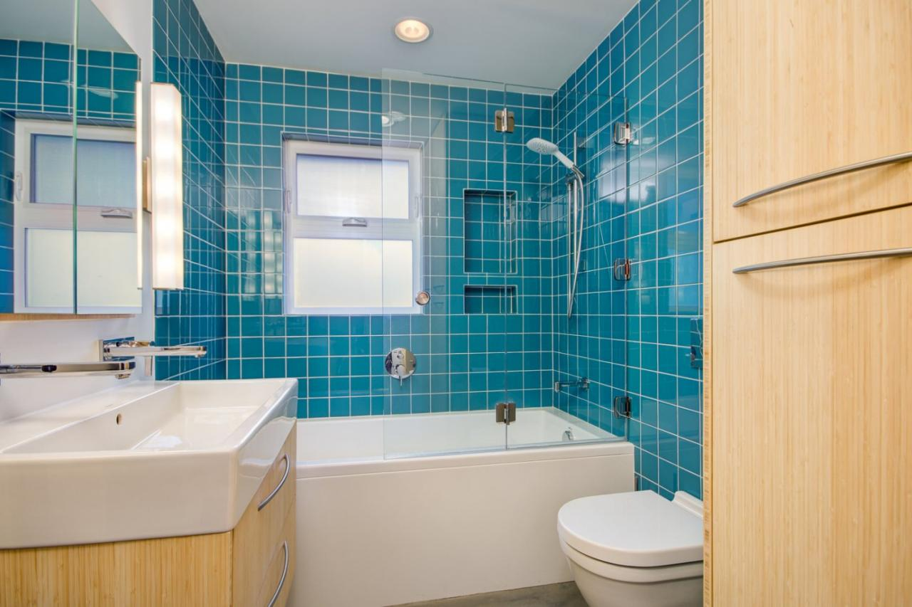 blue tiles for bathroom photo page hgtv 17478