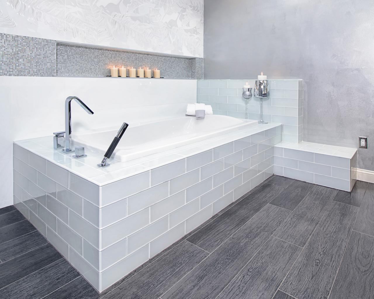 Bathroom Remodel Ideas Pinterest Photo Page Hgtv