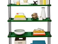 How-to: Shutter Shelving