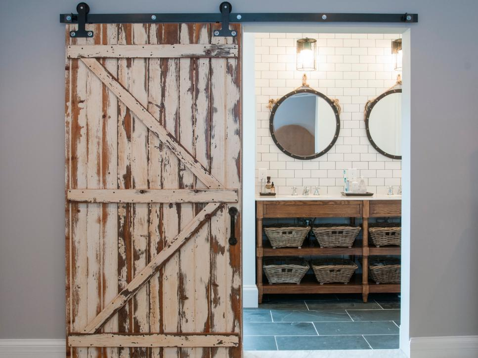 26 Reclaimed Wood Projects That The Barnwood Builders Crew