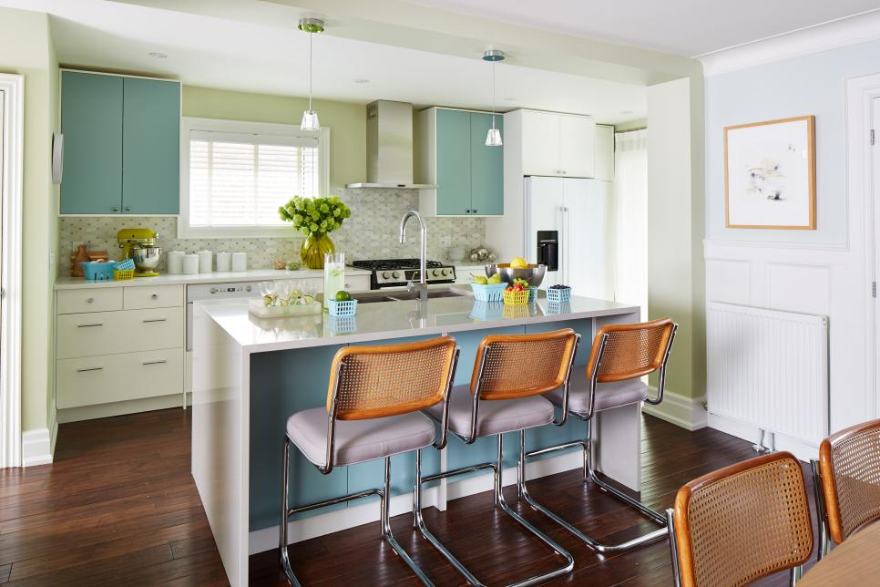 kitchen design ideas white cabinets.  Our 55 Favorite White Kitchens HGTV