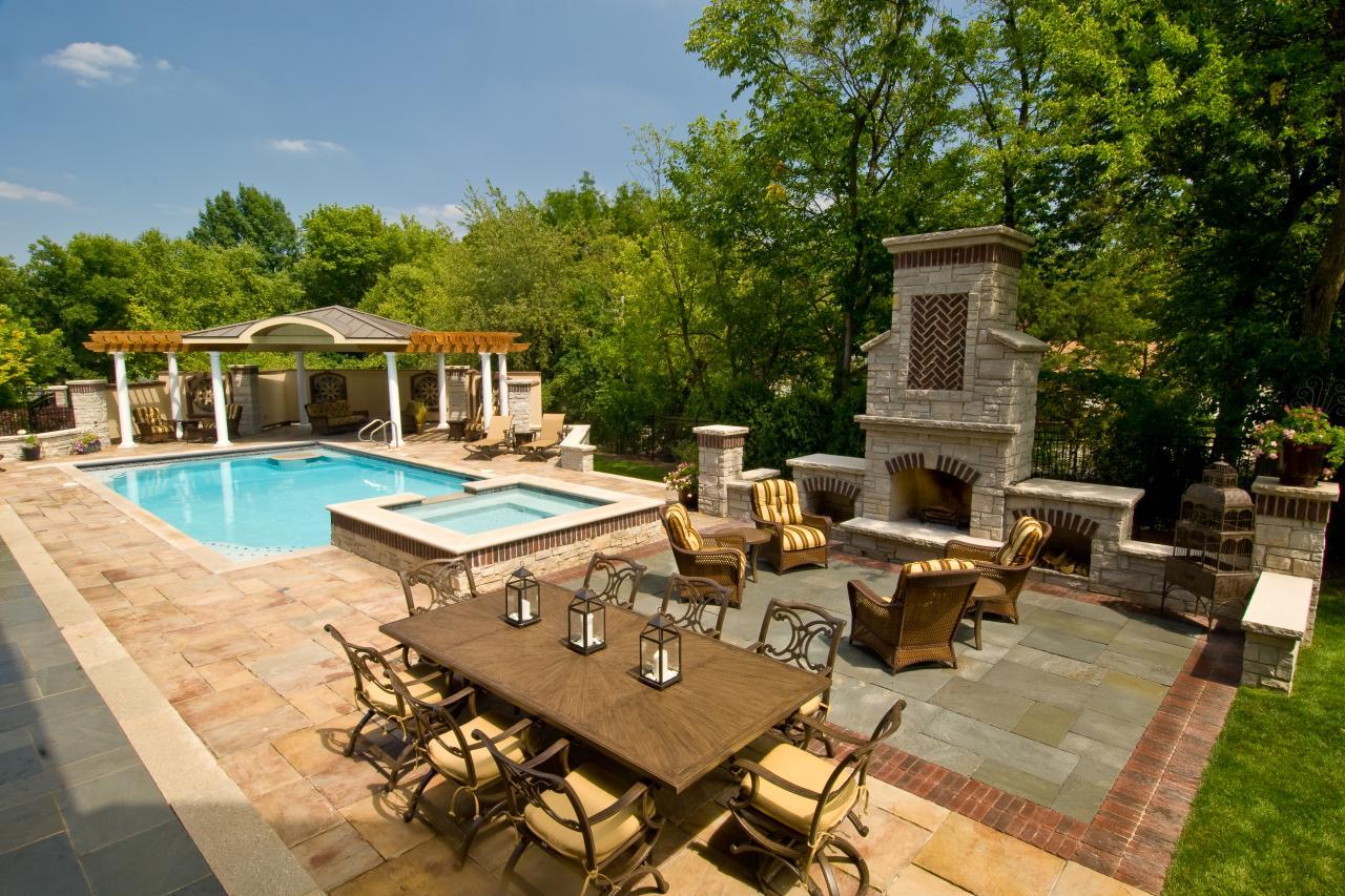Backyards | HGTV on Hgtv Backyard Designs id=28831