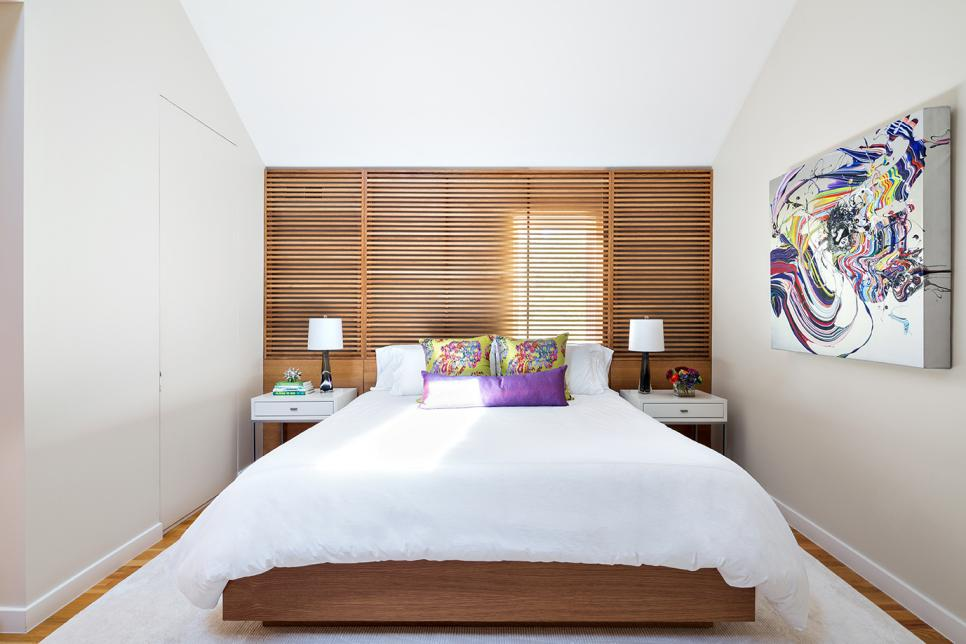 Purple Bedrooms: Pictures, Ideas & Options