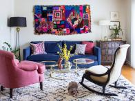 5 Stylish Apartment-Sized Sofas for the New Renter