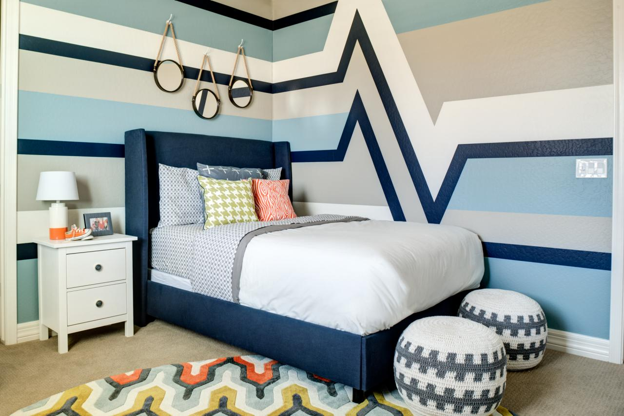 Sophisticated Teen Bedroom Decorating Ideas Hgtv 39 S