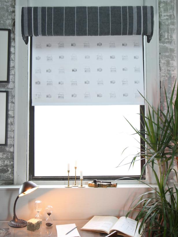 You Ll Love These Smart Chic Ideas For Window Valances Diy