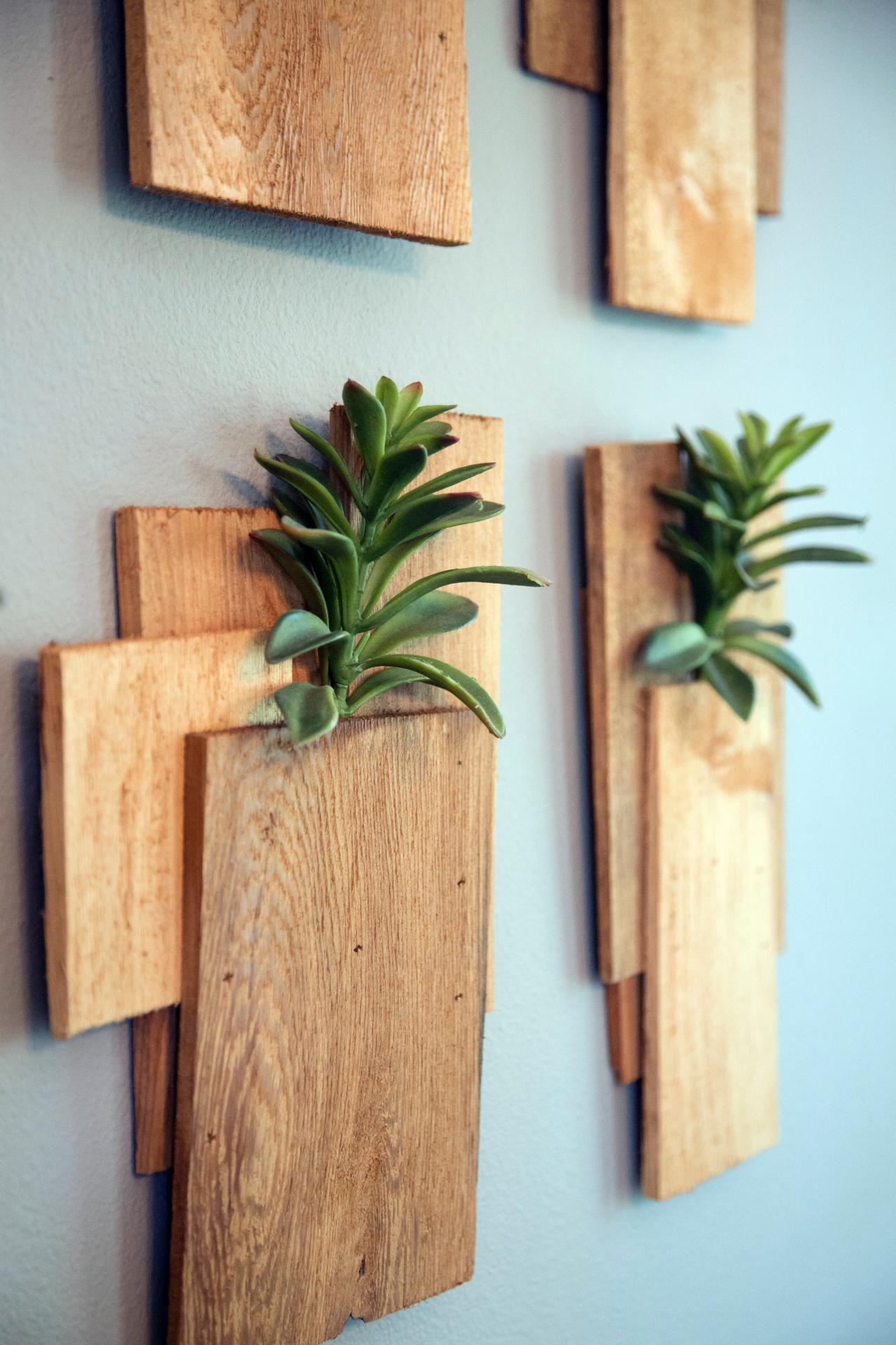 18 Genius Wall Decor Ideas Hgtvs Decorating Design Blog Hgtv