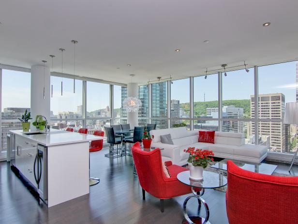 Loft Designs, Styles & Decorating | HGTV