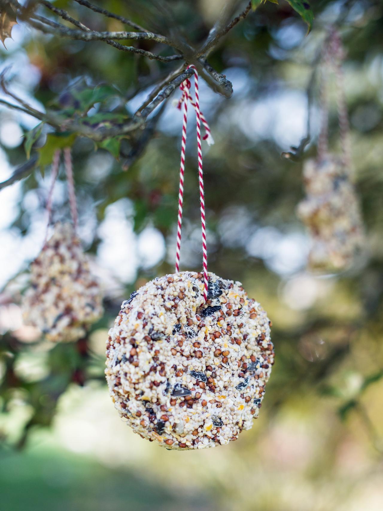 Wire Wreath Crafts