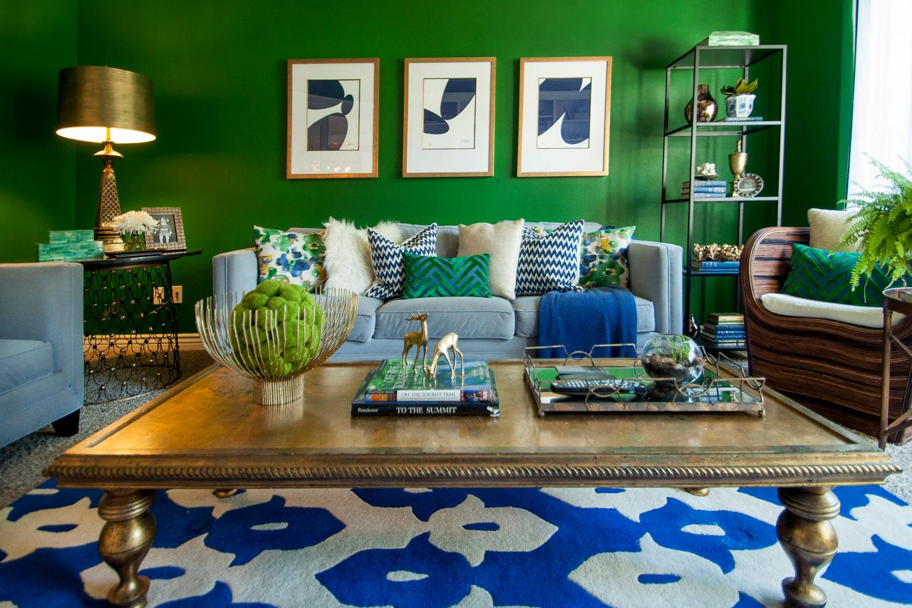 The Colors You Need At Home Based On Your Zodiac Sign