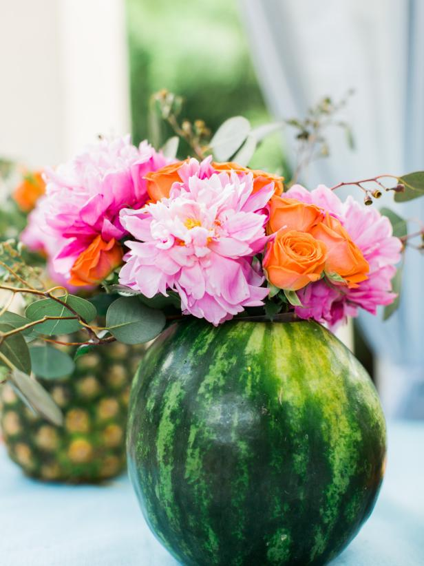 35 swoon worthy wedding centerpieces for any season diy shop this look junglespirit Choice Image