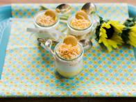 Tropical Banana Pudding in-a-Jar Recipe