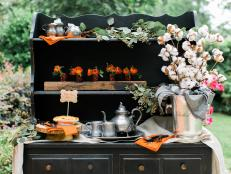 Warm and Welcoming Entertaining Ideas for Fall