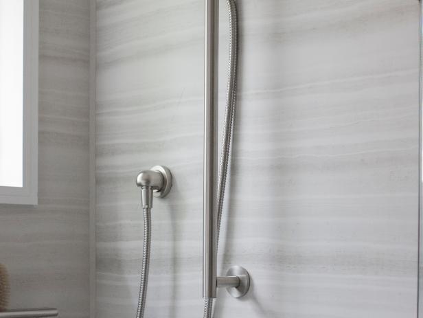 uo2015_master bathroom interior shower head faucet tile grey_vjpgrendhgtvcom616462jpeg