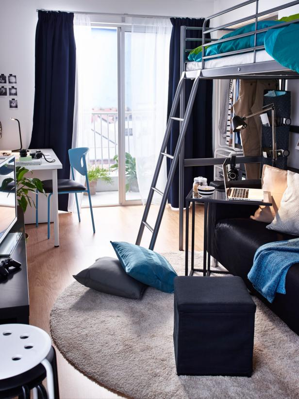 support tv mural ikea good excellent etagere d angle salon finether flottant mur atagare dangle. Black Bedroom Furniture Sets. Home Design Ideas
