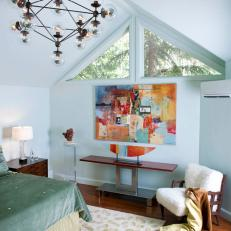 Midcentury Modern Teen Bedroom Photos | HGTV