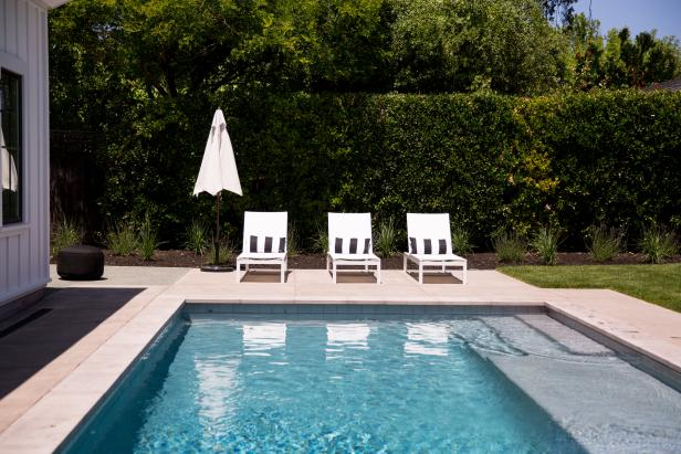 27 Ways To Add Privacy To Your Backyard Hgtv S