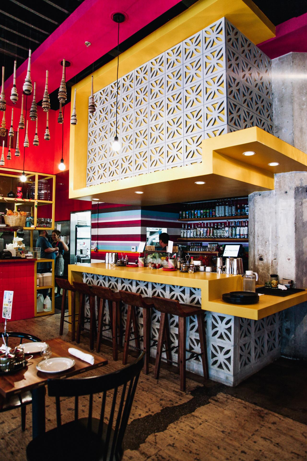La Jalisco Mexican Restaurant