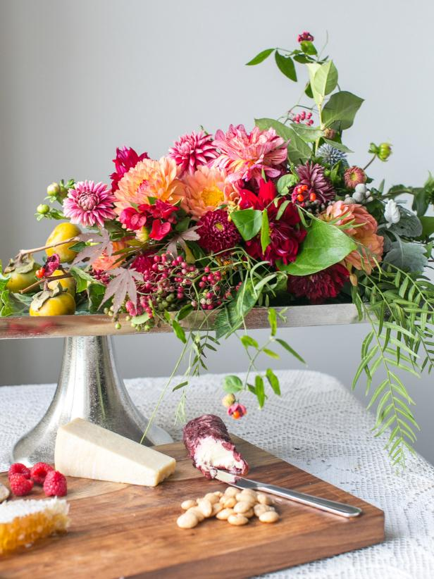 46 Easy Fall Flower Arrangement Ideas Hgtv