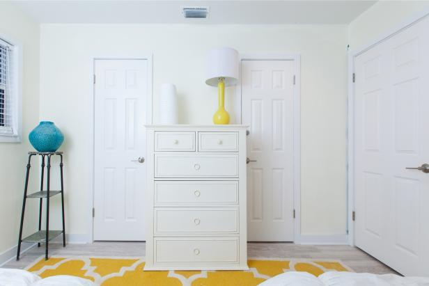 Our Fave White (And Almost White) Paint Colors for 2017 | HGTV