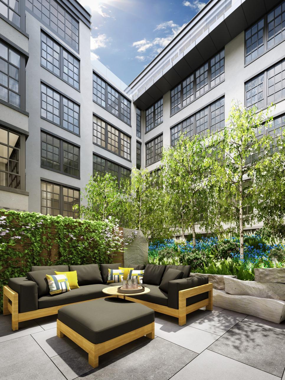 Urban Outdoor Design Ideas | HGTV on Urban Living Outdoor id=82211