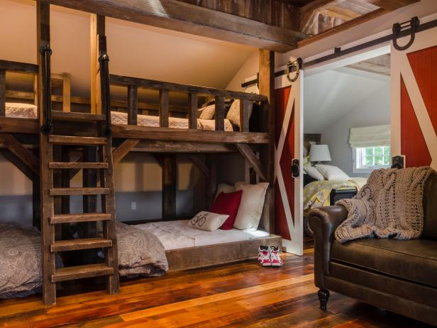 Rustic Bedroom Ideas Unique Decoration
