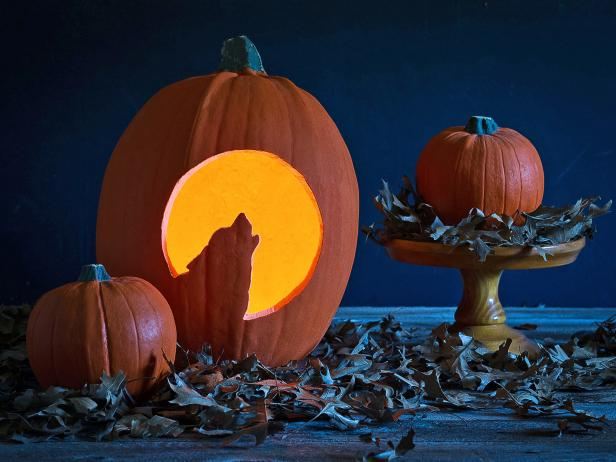 Pumpkin carving ideas for beginners easy
