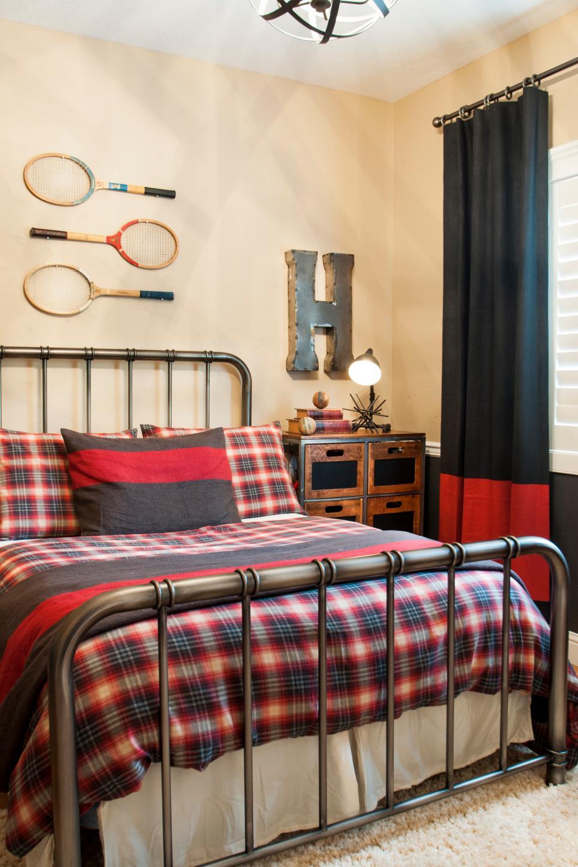 46 Bedroom Design Ideas for Teenagers | HGTV on Teenagers Room Ideas  id=39290