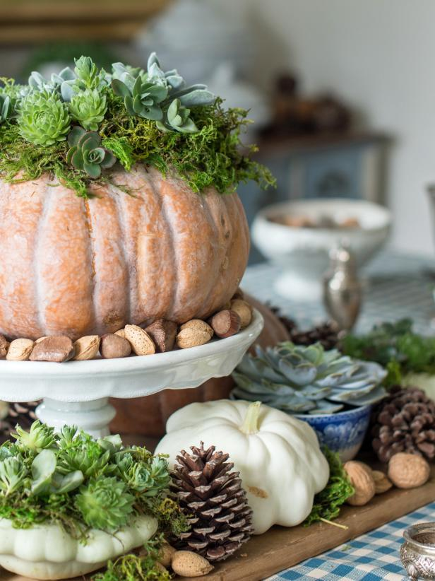 Holiday centerpieces for every skill level hgtv s