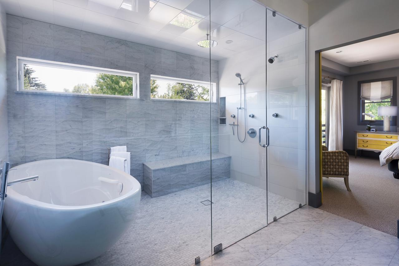 Interested In A Wet Room Learn More About This Hot Bathroom