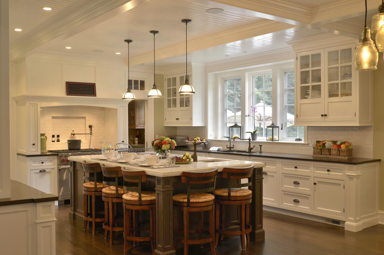 Kitchen Island Bar Stools Pictures Ideas Amp Tips From