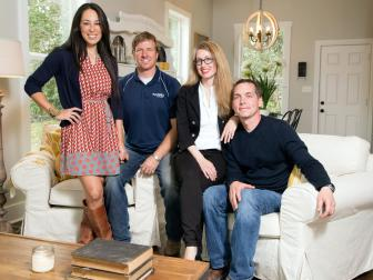 Creative Genius Clint Harp Of Design Co And Hgtv S Fixer Upper