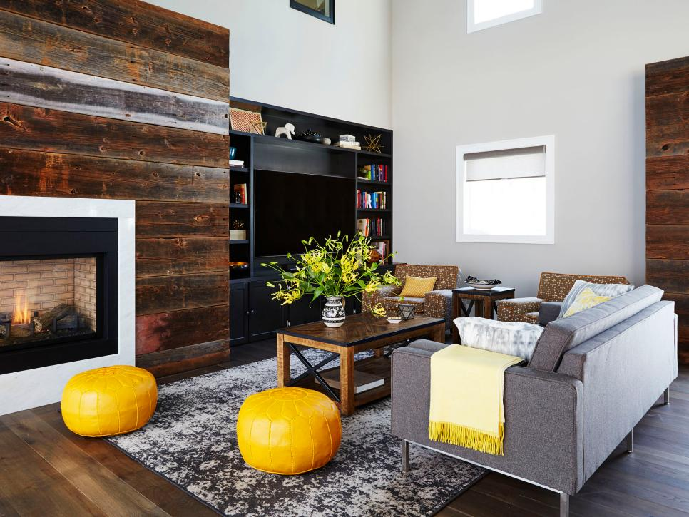 20 Living Room Looks We\'re Loving | HGTV