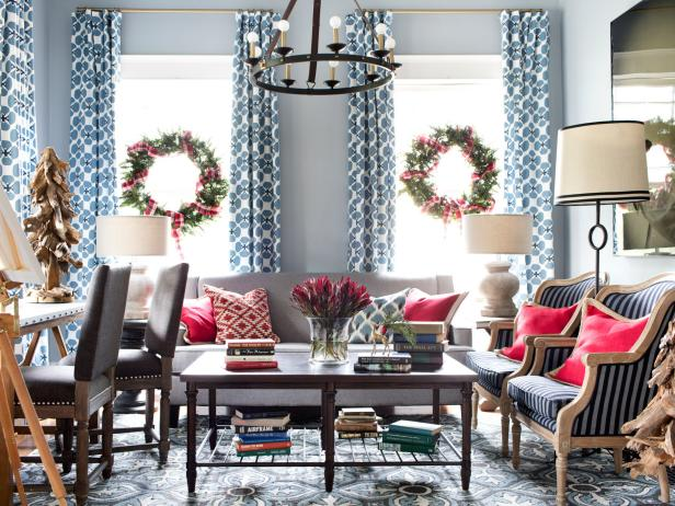 14 easy ways to add classic christmas charm to your home 14 photos - Decorating Your House For Christmas